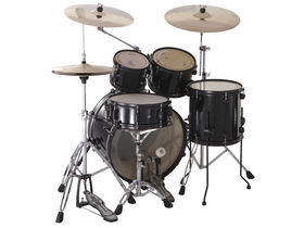 Mapex launches Horizon Fastpack drum kit