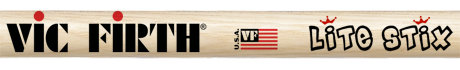 Vic firth lite stix