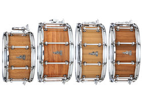 Brady Drums launches Walkabout Series snares