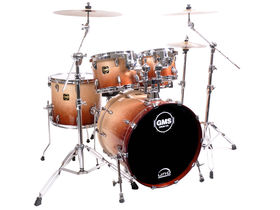 GMS unveils new value-focussed drums
