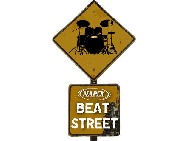 Mapex Beat Street