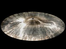 Hammerax unveils Ultraviolet cymbals