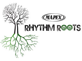 Mapex launches Rhythm Roots programme