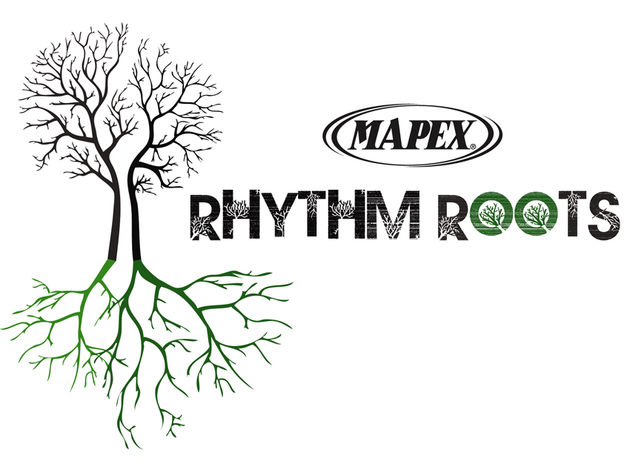 Mapex Rhythm Roots