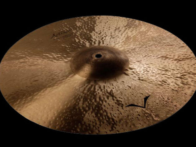 Sabian Traditional Symphonic Suspended cymbal