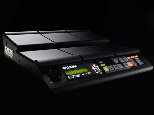 Yamaha DTX-Multi 12