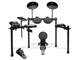 Alesis DM7 USB electronic drum kit unveiled