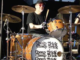 Ludwig releases Bun E. Carlos Signature drum kit