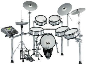 Roland ships TD-20SX V-Pro Series V-Drums