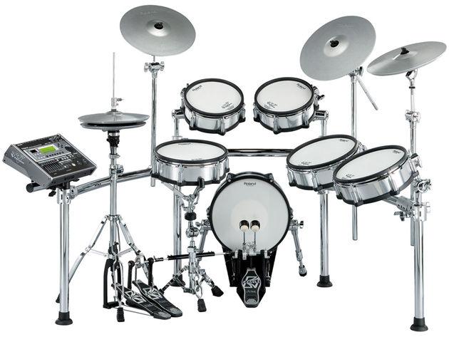 Roland TD-20SX V-Pro Series V-Drums