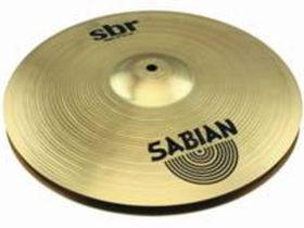 Sabian unveils SBr Series cymbals