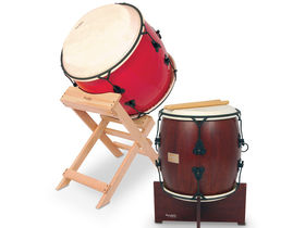 Tycoon Percussion releases new Taiko Drums