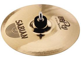Sabian overhauls B8 Pro cymbal series