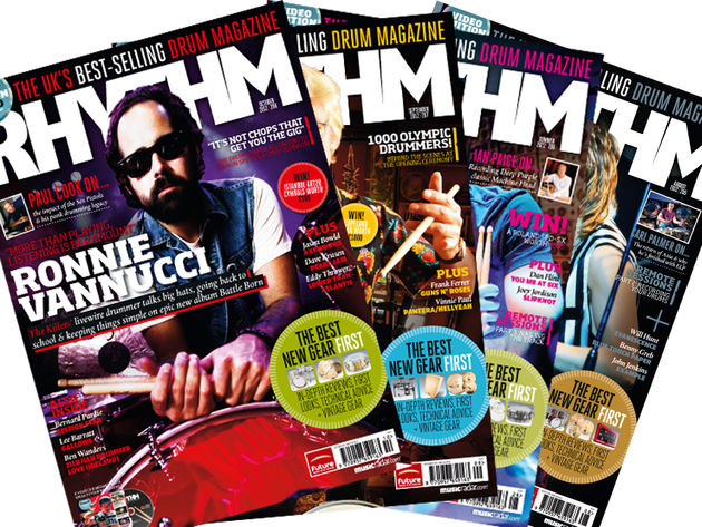Rhythm subscription (from £10.49)