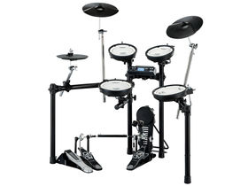 Roland unveils Td-4sx V-Drums Kit