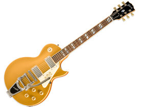 The Les Paul 295 Goldtop is Gibson's Guitar of the Month