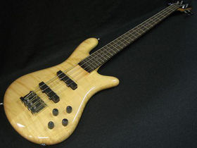 Spector limited-edition NS-2JA-R reissue basses