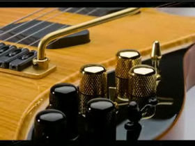 Moog electric guitar set for launch