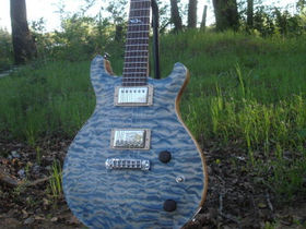 Schroeder Guitars announces the custom built Shorty
