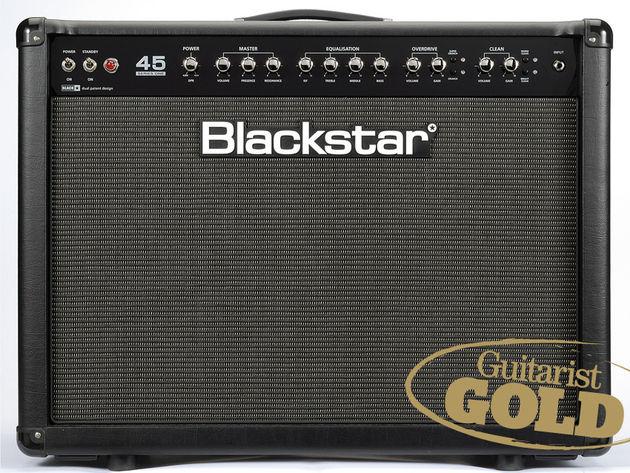 Blackstar Series 1 S1-45 (£899)