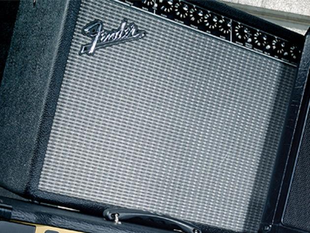 Fender Deluxe VM verdict