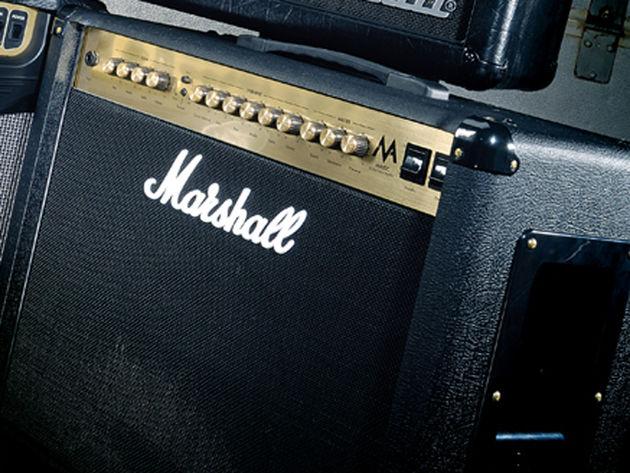 Marshall MA50C verdict