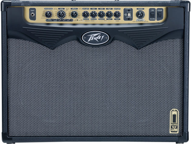 Peavey Vypyr Tube 120 specifications