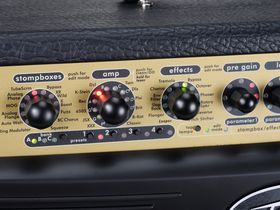 Round-up: 4 affordable guitar amp combos for the road
