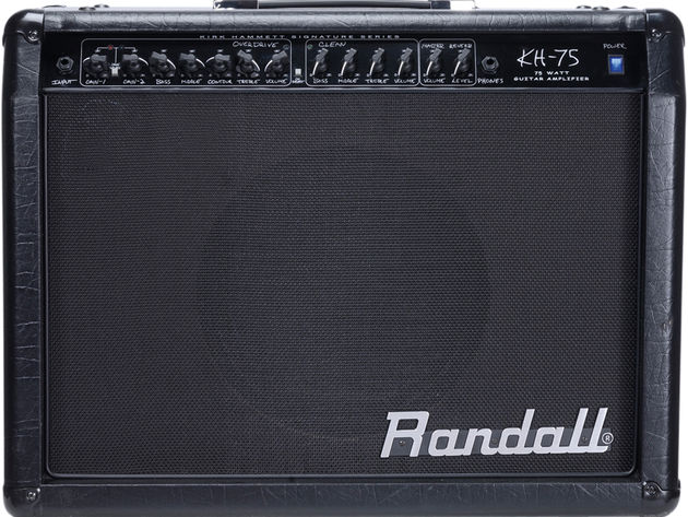 Randall KH75 specifications