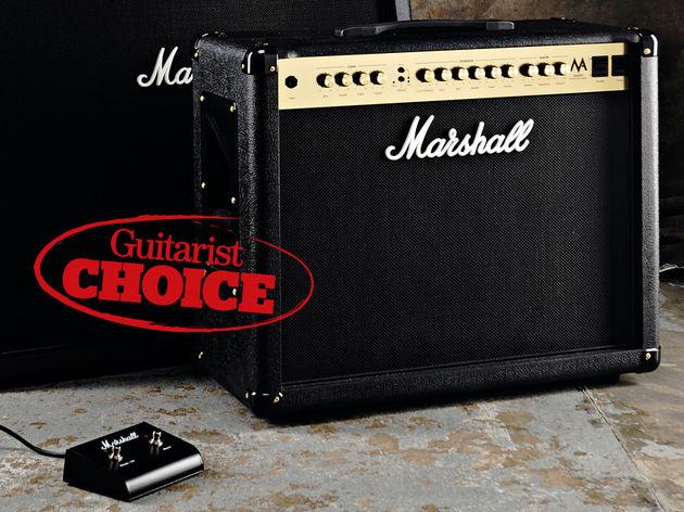 Marshall MA50C (£548)