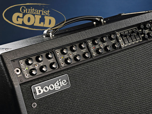 Mesa/Boogie Mark Five (£2649)