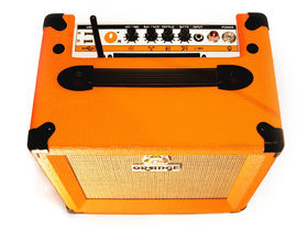 Orange Amps launches the OPC