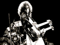Play blues guitar like Jimmy Page