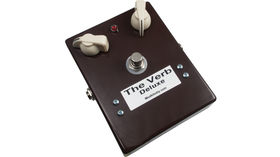 NAMM 2013: MOD Kits DIY announces the Verb Deluxe reverb pedal kit