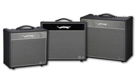 NAMM 2014: Carlsbro unveil limited VAC15 Classic combo