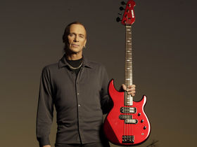 MusicRadar Podcast: Billy Sheehan