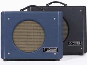 Carr Mini Mercury combo amp