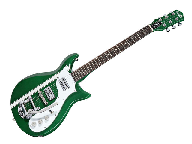 Do guitars come any cooler than this? We don't think so...