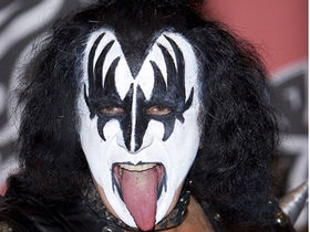 Gene Simmons: fans have killed the record industry