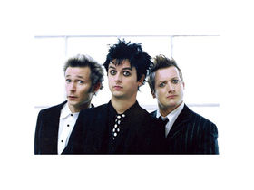 Music News:  Are We Not Green Day?