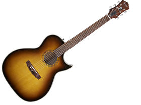 Guild Willy Porter Signature acoustic-electric guitar