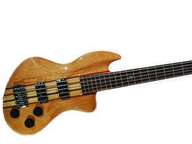 Lace Helix 5-string bass
