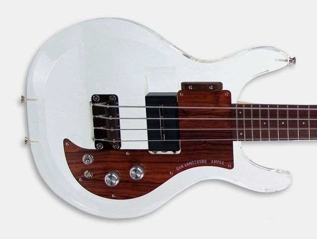 The ADA4 bass