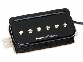 P-Rails promises humbucker, P90 and single-coil performance