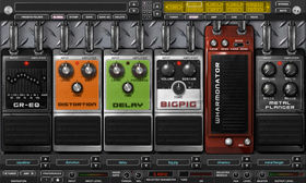 NAMM 2008: IK Multimedia announces AmpliTube Metal