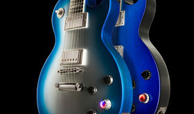 Gibson launches Robot Guitar