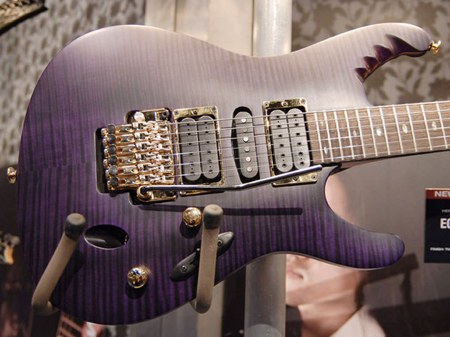The EGN1 Herman Li signature