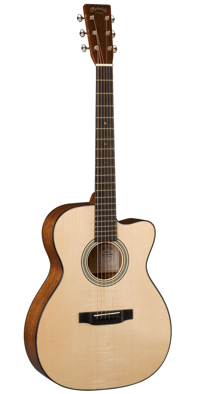 OMC-18 Laurence Juber Custom Edition