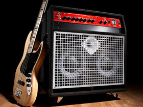 NAMM 2008: SWR revamps Redhead combo