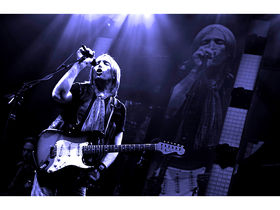 Music News: Tom Petty announces tour dates